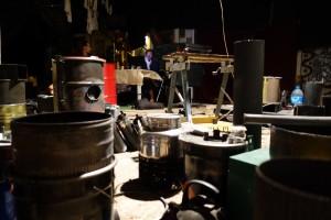 Stage de fabrication de cuiseurs mobiles @ Valence Atelier Libre | Valence | Auvergne-Rhône-Alpes | France